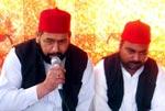 تحریک منہاج القرآن چیچہ وطنی کے زیر اہتمام حلقہ درود شریف کا انعقاد