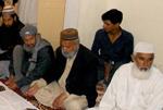 تحریک منہاج القرآن حلقہ پی پی 10 روالپنڈی کے زیراہتمام حلقہ درود