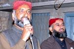 تحریک منہاج القرآن ڈسکہ دھدو بسراء کے زیرانتظام مشعل بردار جلوس