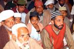 تحریک منہاج القرآن جاتلی کے زیراہتمام ماہانہ درس عرفان القرآن