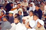 گوجر خان، تحریک منہاج القرآن ٹانویں PP-4 کے زیراہتمام محفل میلاد مصطفیٰ (ص)