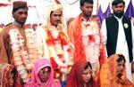 تحریک منہاج القرآن دولتالہ کے زیراہتمام محفل میلاد مصطفیٰ (ص) اور شادیوں کی اجتماعی تقریب