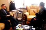 Shaykh-ul-Islam appoints Dr Joel Hayward as his Strategic Policy Adviser