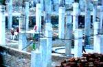 خان پور میں زیر تعمیر منہاج ماڈل اسکول و ویلفیئر سینٹر خانپور/ ہری پور