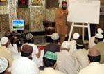 کراچی میں تربیتی ورکشاپس برائے معلمین و معلمات کا انعقاد