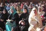 Mawlid Conference hosted by Minhaj-ul-Quran Women League (Glasgow)