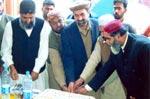 تحریک منہاج القرآن قائدآباد کے زیراہتمام قائد ڈے کی تقریب
