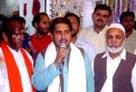 MQI leaders participate in the Hindu festival