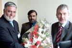 Norwegian Ambassador terms Minhaj Reconciliation Council as important initiative of MQI