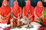 منہاج القرآن ویمن لیگ کے زیراہتمام میلاد مہم رپورٹ 2011ء