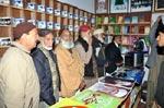 تحریک منہاج القرآن ڈسکہ کے زیرانتظام منہاج القرآن سیل سنٹر کا افتتاح
