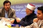 شیخ الاسلام ڈاکٹر محمد طاہرالقادری کی OIC کے اجلاس میں شرکت