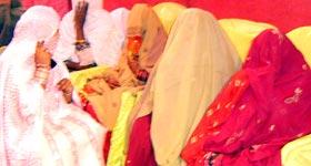 منہاج القرآن جیکب آباد کے زیراہتمام شادیوں کی اجتماعی تقریب