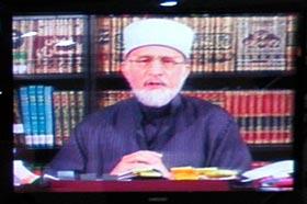 ماہانہ مجلس ختم الصلوٰۃ علی النبی (ص) - مئی 2011ء