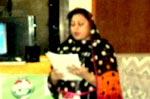 منہاج مصالحتی کونسل کھاریاں کے زیرِاہتمام خواتین کے لیے تعارفی و تربیتی نشست
