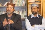 منہاج القرآن انٹرنیشنل فرینکفرٹ (جرمنی) کی تنظیم نو
