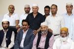 اوسپتالیت (سپین) میں منہاج القرآن انٹرنیشنل کے قیام کے لئے حاجی زاہد اختر کوآرڈینیٹرمقرر