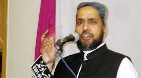 تحریک منہاج القرآن کوٹلی کے زیراہتمام معراج مصطفی صلی اللہ علیہ وآلہ وسلم کانفرنس کا انعقاد