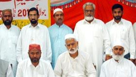 تحریک منہاج القرآن حلقہ پی پی 4، تحصیل دولتالہ کی تنظیم نو