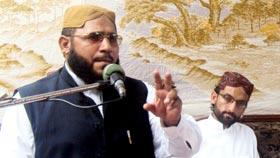 منہاج القرآن تحصیل عباس پور آزاد کشمیر کےزیراہتمام درس قرآن