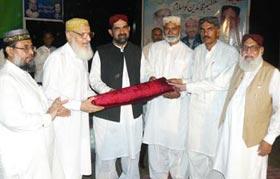 MQI Faisalabad organizes a seminar