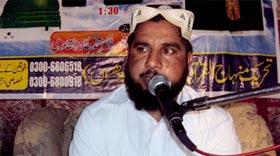 تحریک منہاج القرآن سوئی والا کے زیراہتمام سالانہ محفل نعت