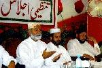 تحریک منہاج القرآن گوجرانوالہ کی تنظیم نو