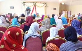 Heavenly Ascension – Miraaj-un-Nabi (S.A.W) Conference Sheffield
