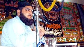 تحریک منہاج القرآن ڈھونگ حلقہ پی پی 4 کے زیراہتمام عظیم الشان محفل میلاد مصطفٰی (ص)