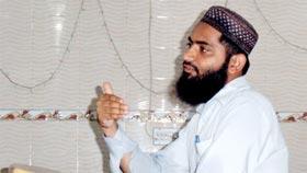 غوثیہ ویلفیئر سوسائٹی میں عرفان القرآن کورس کی کلاس کا اجراء