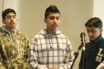 منہاج ایجوکیشن سنٹر (اوسلو) ناروے کے زیراہتمام فری سمر سکول کا اہتمام