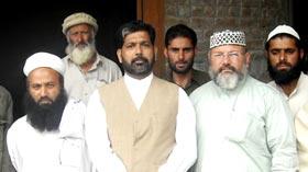مرکزی قائدین کے وفد کا تنظیمی دورہ سوات ڈویژن