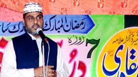 تحریک منہاج القرآن تحصیل سمبڑیال کے زیراہتمام سالانہ ہفت روزہ دروس کا تیسرا پروگرام