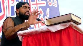 تحریک منہاج القرآن تحصیل شکرگڑھ کے زیراہتمام سالانہ دروس عرفان القرآن (تیسرا دن)