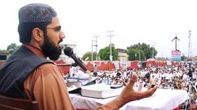 تحریک منہاج القرآن تحصیل شکرگڑھ کے زیراہتمام دروس عرفان القرآن کا پانچواں روز