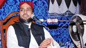 تحریک منہاج القرآن لاہور عزیز بھٹی ٹاؤن کے زیراہتمام دروس عرفان القرآن کا پہلا روز
