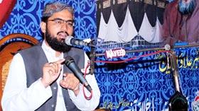 تحریک منہاج القرآن لاہور عزیز بھٹی ٹاؤن کے زیراہتمام دروس عرفان القرآن کا تیسرا روز
