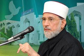 Shaykh-ul-Islam's message on Eid-ul-Fitr