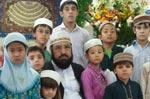 منہاج القرآن انٹرنیشنل جاپان میں عید گفٹ کی تقسیم