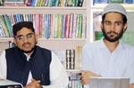 مختلف شعبہ ہائے زندگی کے معززین کا منہاج القرآن بارسلونا سپین کی سپانش کلاس میں لیکچر