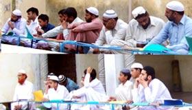 منہاج القرآن فتح جنگ کے زیراہتمام اسلامک لررننگ کورسز کی اختتامی تقریب