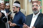 منہاج القرآن انٹرنیشنل لاکورونیو (فرانس ) میں پاکستانی کمیونٹی کا سب سے بڑا عید کا اجتماع
