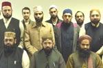 منہاج القرآن انٹرنیشنل (بریڈ فورڈ) برطانیہ میں علماء کرام کا اجتماع