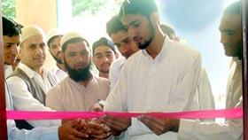 کھوئیرٹہ آزاد کشمیر میں دو حلقات درود و سلام و فکر کا قیام