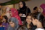 منہاج ویمن لیگ اوسلو ناروے کے زیر اہتمام الوداع رمضان کی تقریب