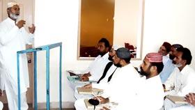تحریک منہاج القرآن پنجاب کے امیر احمد نواز انجم کا دورہ جنوبی پنجاب
