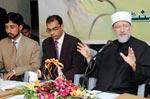 A Meeting of MSM Designators with Shaykh-ul-Islam Dr Tahir ul Qadri