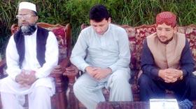 تحریک منہاج القرآن فرنٹییئر/ پنجاب (گلیات کی تنظیم سازی)