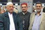 منہاج القرآن انٹرنیشنل فرانس کا 60 رکنی حج قافلہ حج کی سعادت کیلئے روانہ