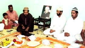 تحریک منہاج القرآن لودہراں کے زیراہتمام ختم وصال پیر سیدنا طاہر علاؤالدین القادری الگیلانی